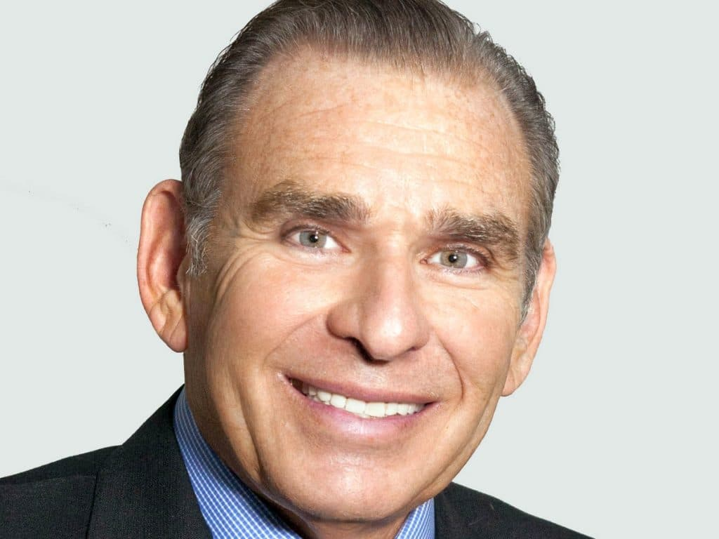Dr Alan Meltzer