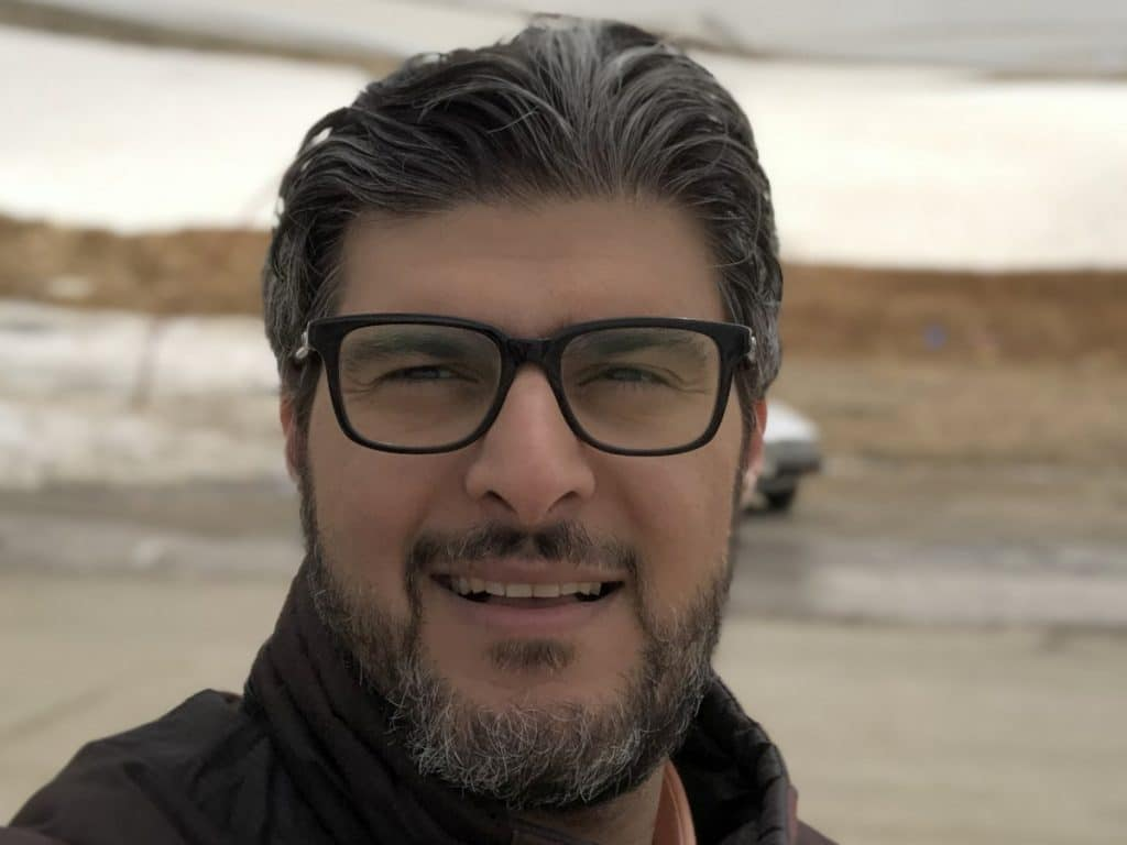 Dr Moustafa Taha