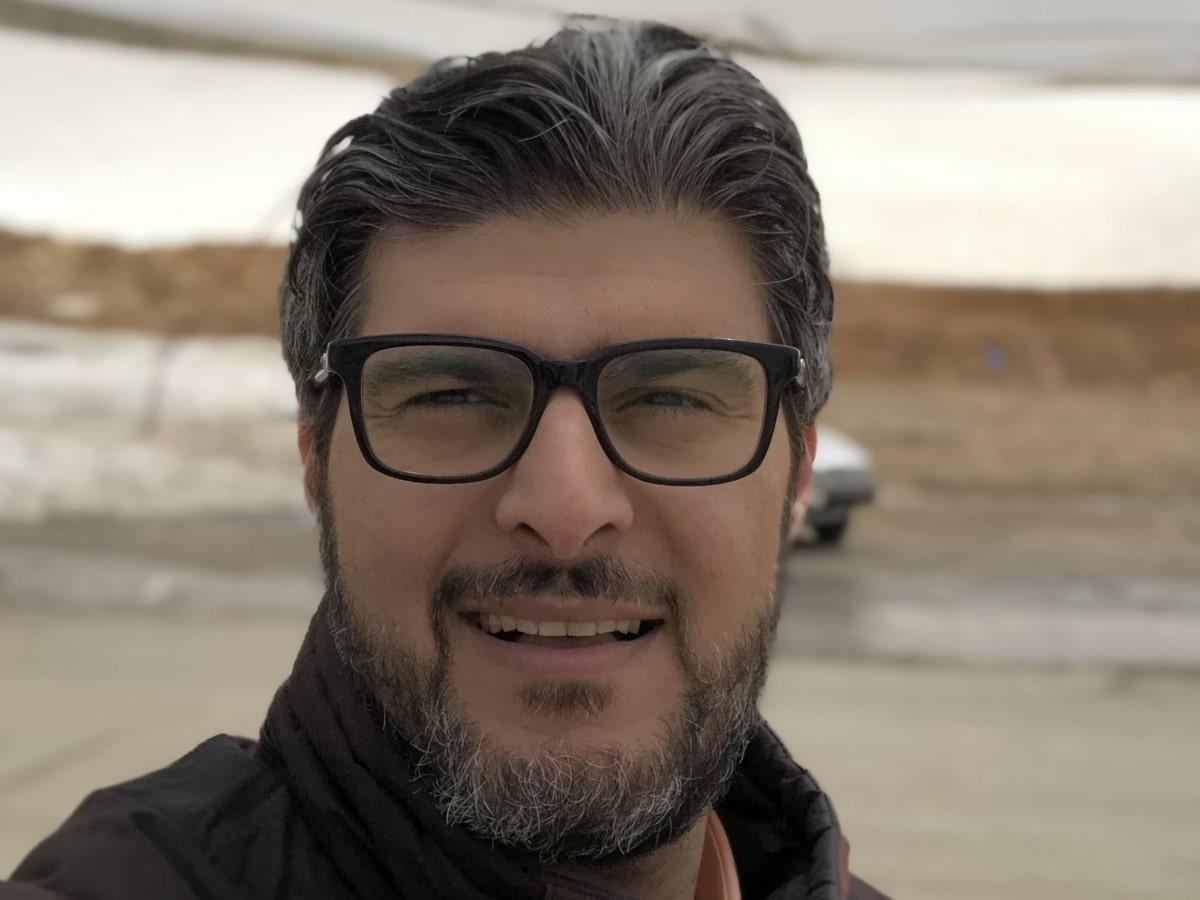 Dr. Moustafa Taha