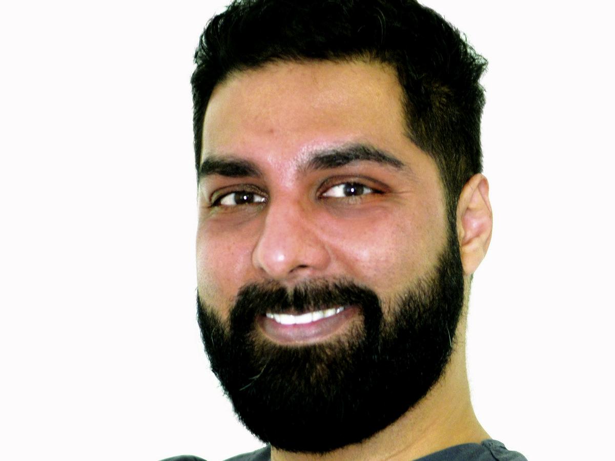 Dr. Pavandeep Khaira