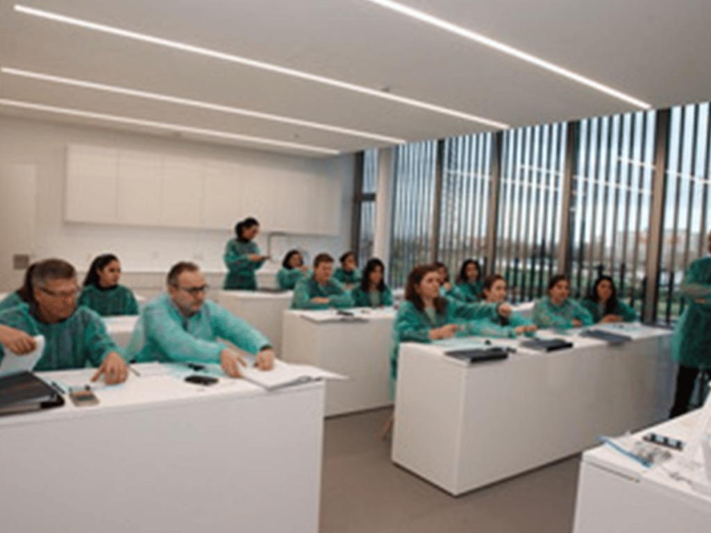 ZAGA CENTER AVEIRO - INSTITUTO PORTUGUES DE MEDICINA DENTARIA - IPMD - PIC3