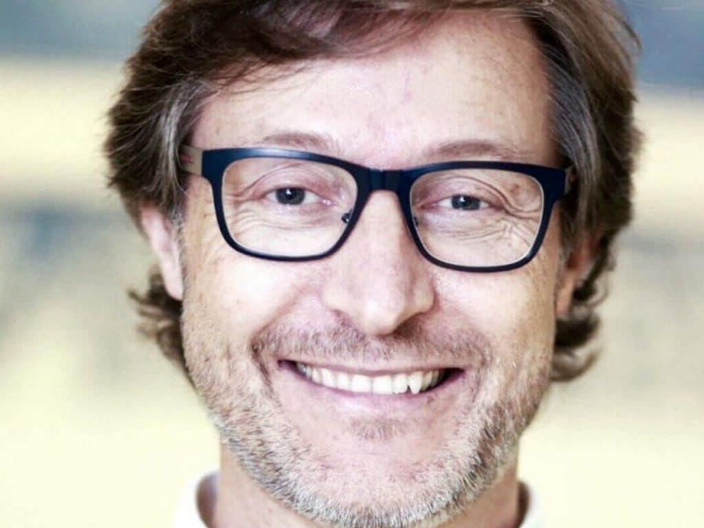 Prof Ramos Expert Zygomatic Implants ZAGA Center Aveiro