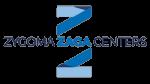 ZAGA Centers 400 Logo