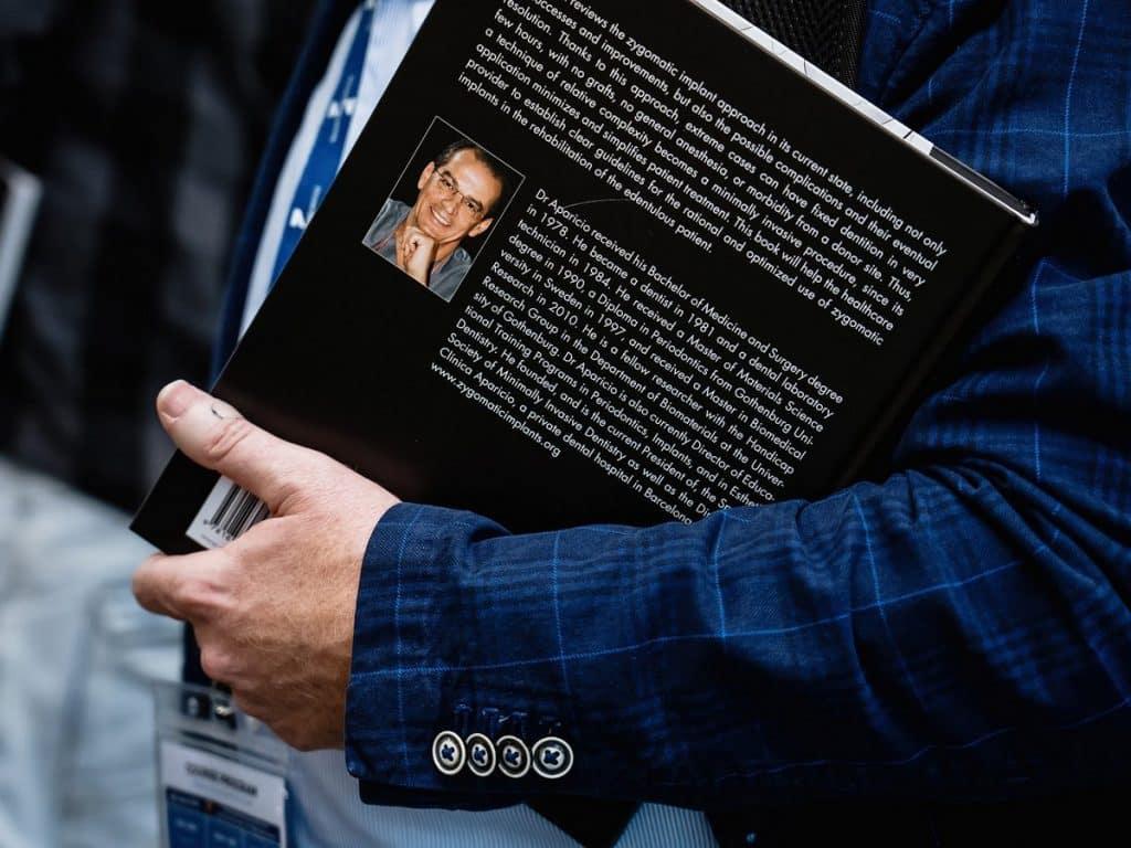 ZAGA Book