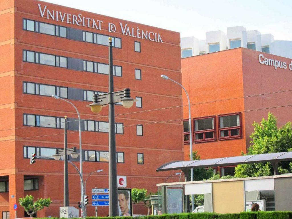 Univesidad Valencia ZAGA Scientific Partners