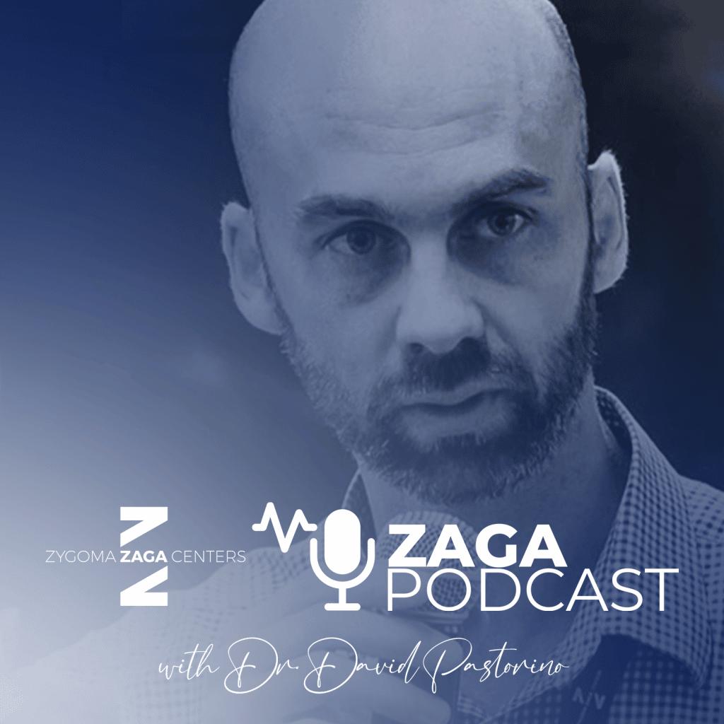 ZAGA Podcast